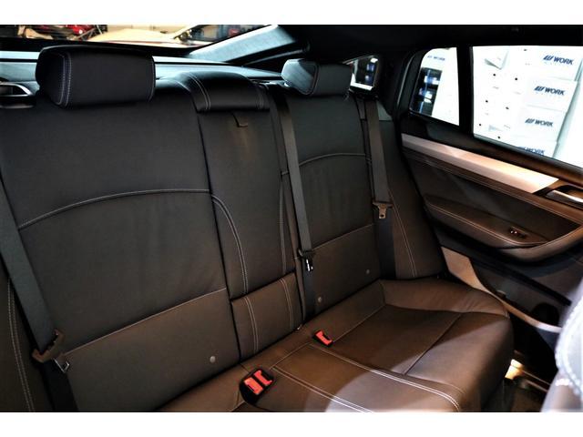 「BMW」「X4」「SUV・クロカン」「兵庫県」の中古車59