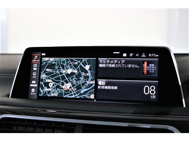 740i Mスポーツ LCI後期モデル 3DDesign TSW22inchAW(12枚目)