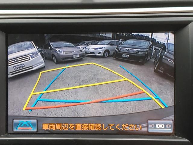 トヨタ カムリ ハイブリッド レザーパッケージ HDDナビ 地デジ HID
