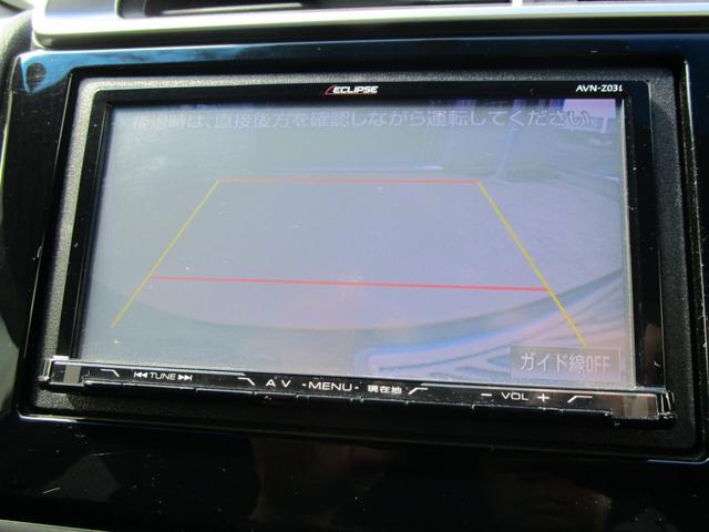 RS 社外エクリップスSDナビ フルセグTV バックカメラ(12枚目)