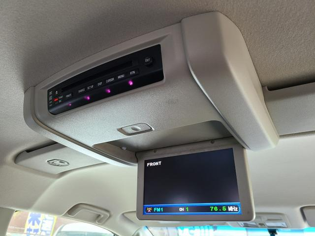 ローデスト G プレミアム HDDナビ 後席モニター フルセグTV DVD再生 Bluetooth FSBカメラ 両側電動スライド 電動リアゲート クルコン ステアリモコン ロックフォードサウンド HID フォグ 切替え4WD(5枚目)
