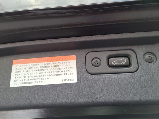 ローデスト G プレミアム HDDナビ 後席モニター フルセグTV DVD再生 Bluetooth FSBカメラ 両側電動スライド 電動リアゲート クルコン ステアリモコン ロックフォードサウンド HID フォグ 切替え4WD(45枚目)