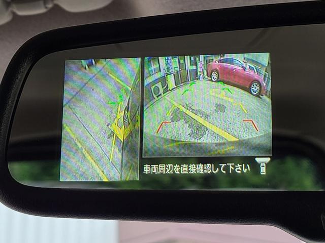 ハイウェイスター X Gパッケージ 純正ナビ 地デジ 両側電動スライド HIDライト&フォグ アイドリングストップ Bluetooth接続 AUX アラウンドビューモニター サイドエアバッグ 革巻ハンドル ETC 純正15インチAW(28枚目)