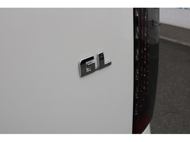 スーパーロングGL 10人乗りワゴン登録 ディーゼルターボ(12枚目)