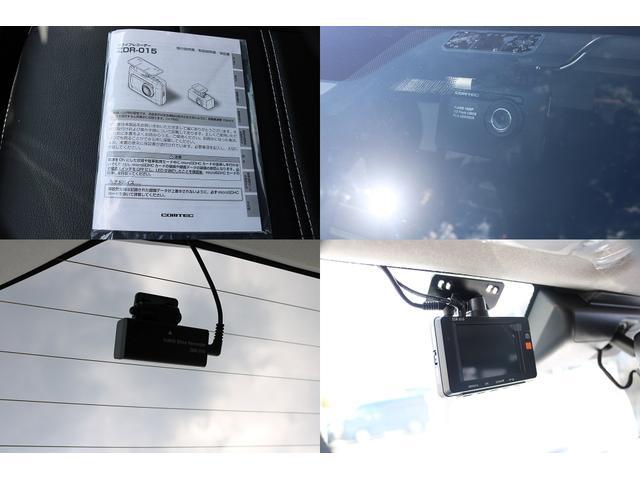 GL シートアレンジR1 前後2カメラドラレコ 18AW(12枚目)