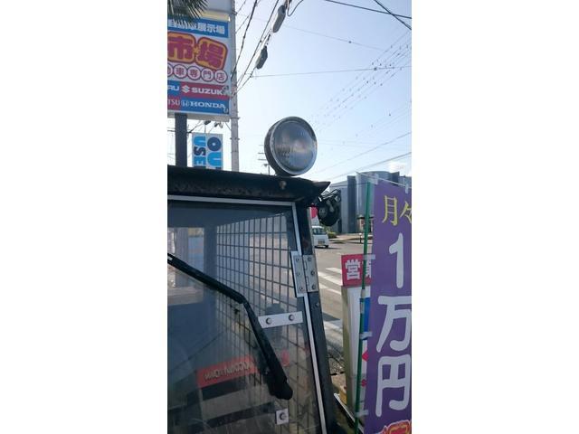 日本その他 日本 除雪車 ボブキャット