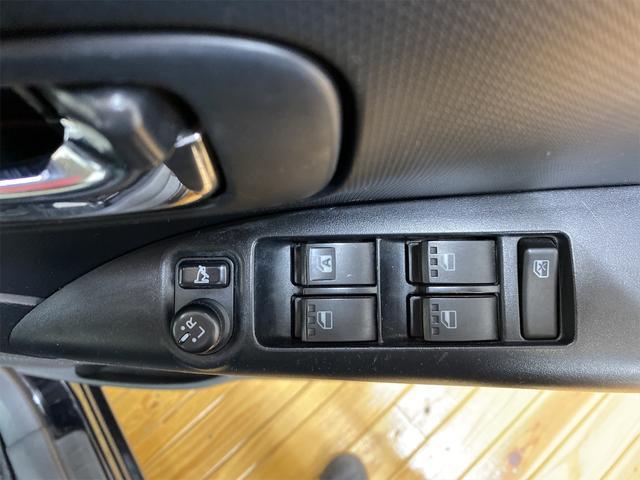 カスタムL ナビ ワンセグTV ベンチシート 左側スライドドア 電動格納ミラー フォグランプ サイドバイザー フロアマット リモコンキー ウィンカーミラー(8枚目)