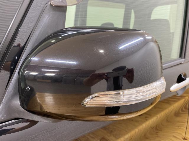 カスタムL ナビ ワンセグTV ベンチシート 左側スライドドア 電動格納ミラー フォグランプ サイドバイザー フロアマット リモコンキー ウィンカーミラー(10枚目)