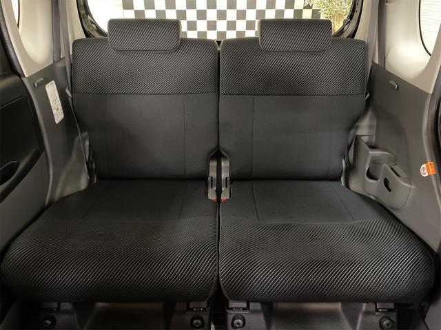 カスタムL ナビ ワンセグTV ベンチシート 左側スライドドア 電動格納ミラー フォグランプ サイドバイザー フロアマット リモコンキー ウィンカーミラー(18枚目)