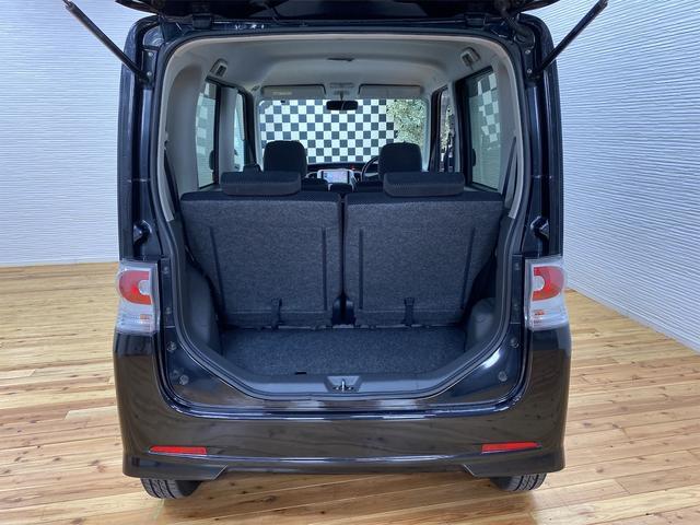 カスタムL ナビ ワンセグTV ベンチシート 左側スライドドア 電動格納ミラー フォグランプ サイドバイザー フロアマット リモコンキー ウィンカーミラー(33枚目)