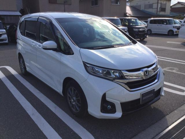 「ホンダ」「フリード」「ミニバン・ワンボックス」「滋賀県」の中古車2