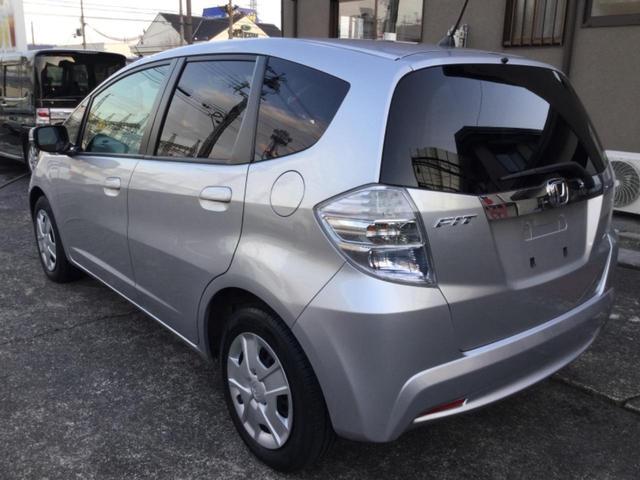 「ホンダ」「フィット」「コンパクトカー」「滋賀県」の中古車7