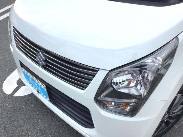 「スズキ」「ワゴンR」「コンパクトカー」「滋賀県」の中古車9