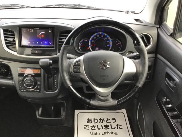 「スズキ」「ワゴンR」「コンパクトカー」「滋賀県」の中古車15