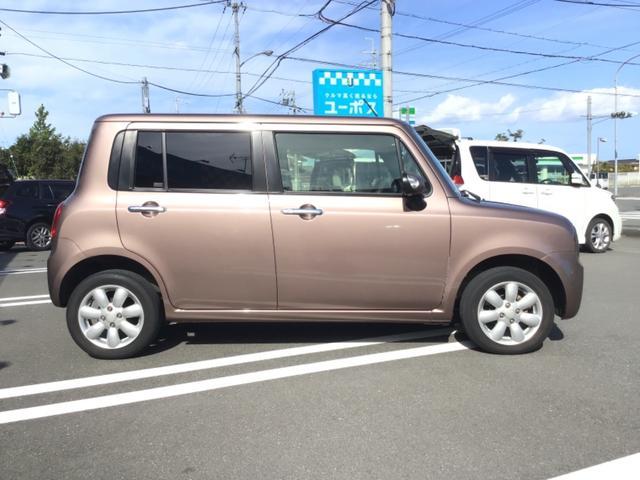 「スズキ」「アルトラパン」「軽自動車」「滋賀県」の中古車9