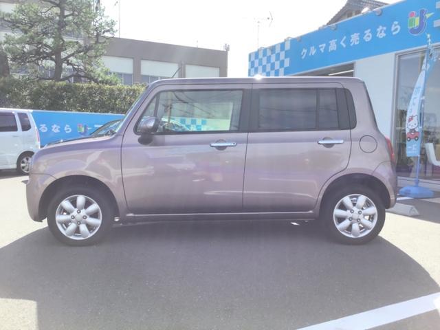 「スズキ」「アルトラパン」「軽自動車」「滋賀県」の中古車10