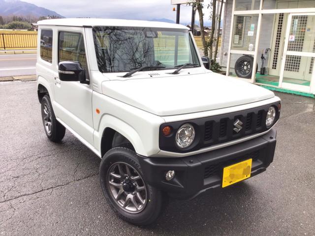 「スズキ」「ジムニー」「コンパクトカー」「滋賀県」の中古車3