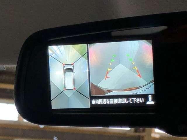 660 ハイウェイスターX Gパッケージ 全周囲モニター&両側電動スライドドア(9枚目)