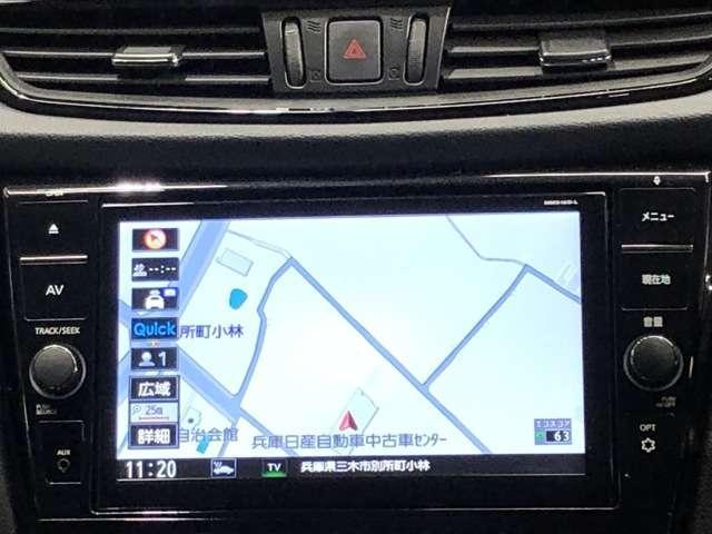 「日産」「エクストレイル」「SUV・クロカン」「兵庫県」の中古車8