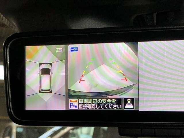 1.2 e-POWER X 衝突被害軽減ブレーキ&踏み間違い防止(7枚目)