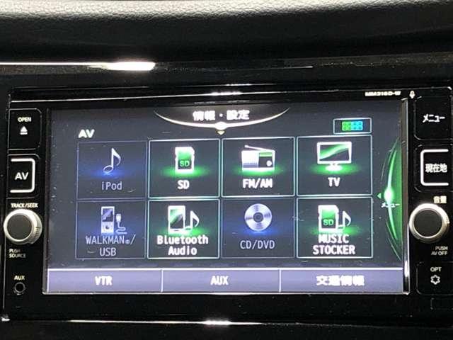 2.0 20X エマージェンシーブレーキパッケージ 2列車 4WD 純正メモリーナビ&バックカメラ・ETC(6枚目)