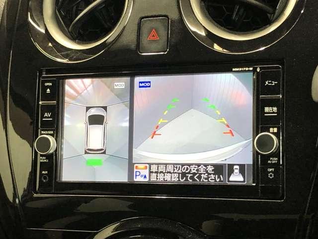 1.2 e-POWER X 純正SDナビ&全周囲カメラ(7枚目)