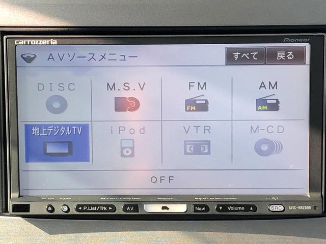 カスタム RS スマートキー HDDナビTV ドラレコETC(18枚目)