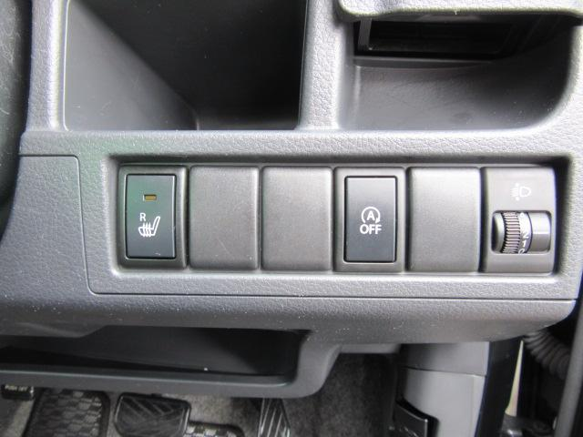 ★アイドリングストップ・キーレス・シートヒーター・CD・電格ミラー・マット・バイザー・12V電源・ABS・カップホルダー★
