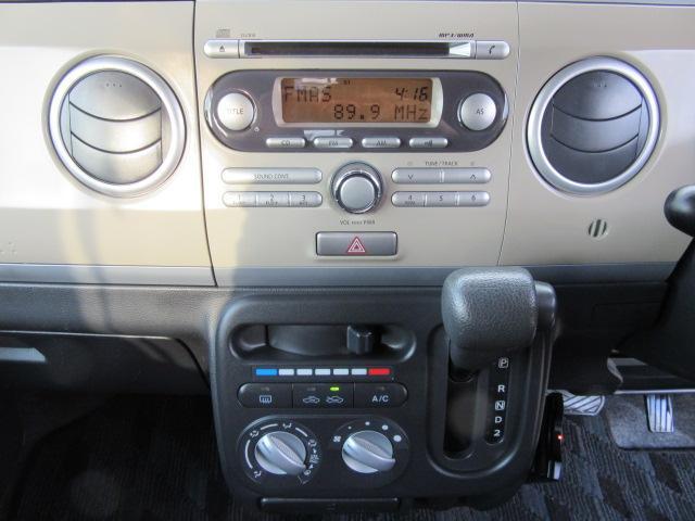 スズキ アルトラパン G スマートキー プッシュスタート 純CD ETC ABS