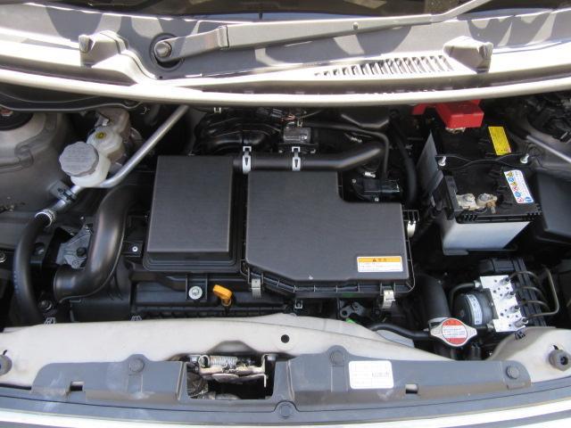 スズキ ワゴンR FXリミテッド 社外ナビ フルセグ アイドルストップ 革ステ