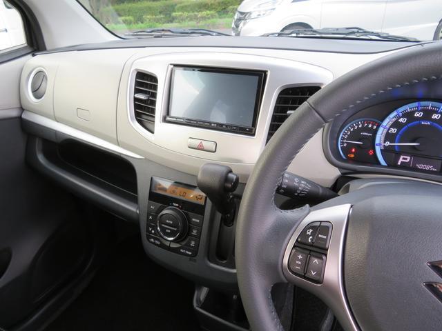 FZ 社外SDナビ レーダーブレーキサポート アイドリングストップ D席シートヒーター シートカバー 革巻きステアリング セキュリティアラーム ヘッドライトレベライザー(21枚目)