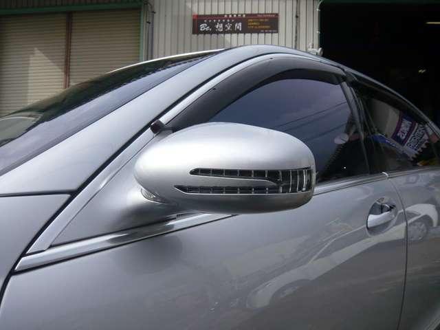 S550ロング AMG S65後期仕様(9枚目)