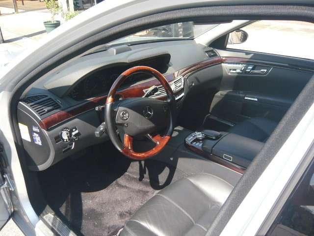 S550ロング AMG S65後期仕様(13枚目)