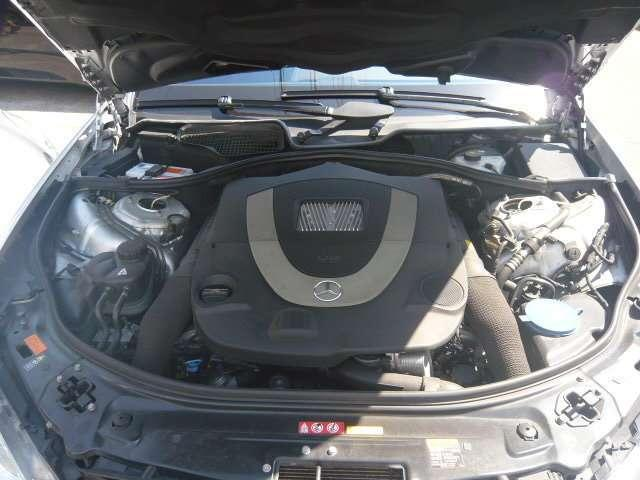 S550ロング AMG S65後期仕様(20枚目)