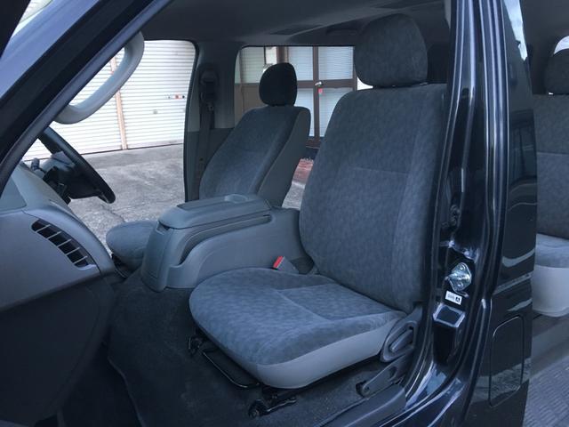 トヨタ ハイエースバン スーパーGL4型LED仕様ディーゼルターボ 社外セキュリティ