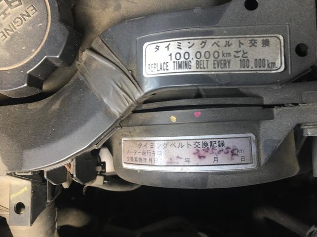 トヨタ ハイエースバン ロングスーパーGL仕様 4WD ディーゼルターボ 9人乗り