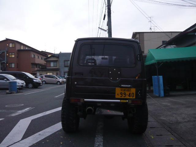 「スズキ」「ジムニー」「コンパクトカー」「京都府」の中古車6