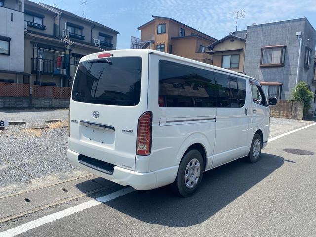 「トヨタ」「ハイエース」「その他」「京都府」の中古車9