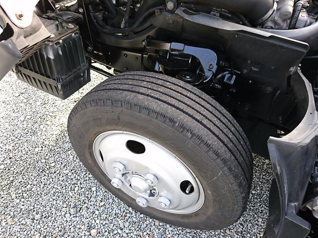 マツダ タイタントラック 10尺ドライバン フルフラットロー