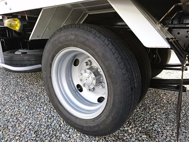 マツダ タイタントラック 10尺ドライバン フルフラットロー 修復歴無し