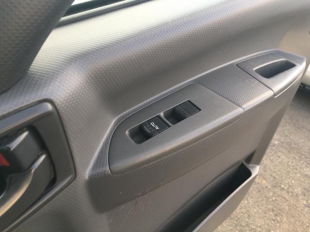 いすゞ エルフトラック 横スライドドア