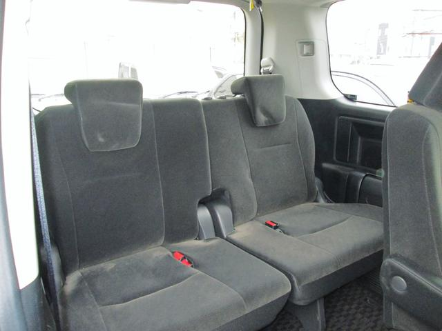 トヨタ ノア X スマートエディション両側パワースライド 純正8インチナビ