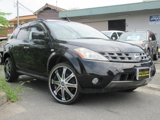 350XV FOUR 4WD 黒革 サンルーフ ナビ(3枚目)