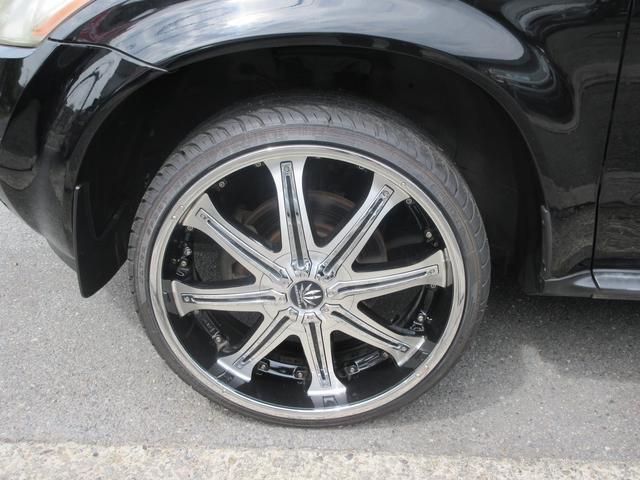 350XV FOUR 4WD 黒革 サンルーフ ナビ(19枚目)