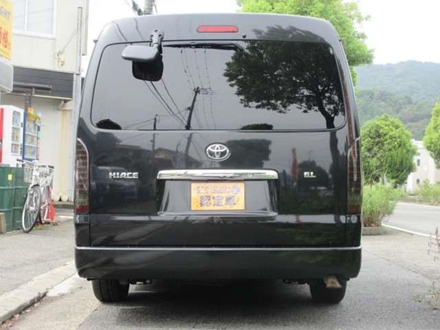 「トヨタ」「ハイエース」「ミニバン・ワンボックス」「兵庫県」の中古車8