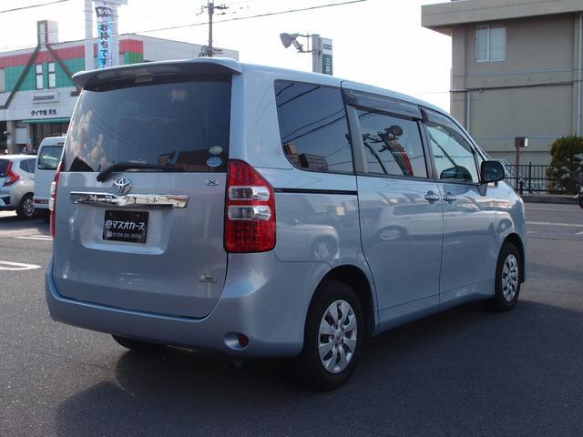 「トヨタ」「ノア」「ミニバン・ワンボックス」「奈良県」の中古車8