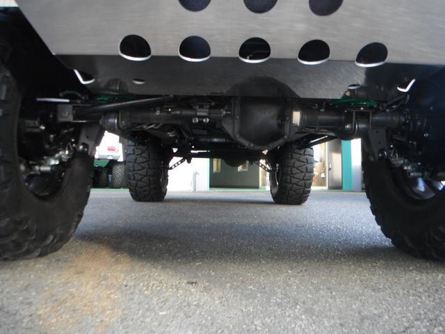 メルセデス・ベンツ M・ベンツ G55 AMG 4x42