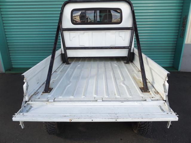 4WD 8インチリフトアップ ジャンボキャビン レカロシート(11枚目)