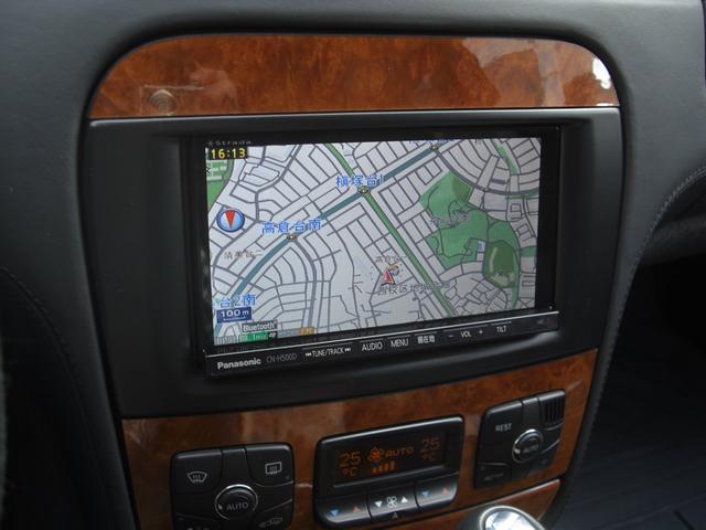 S600ロング  ブラバスT12 キーレスゴー HDDナビ(17枚目)