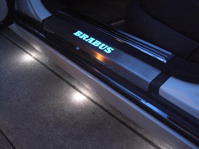 S600ロング  ブラバスT12 キーレスゴー HDDナビ(19枚目)